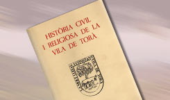 Civil and religious history of the town of Torà